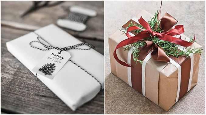 Lindos presentes de Natal