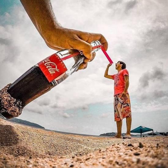 Dicas para brincar com as crianças na praia