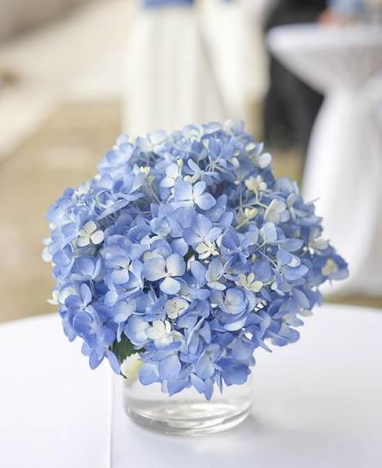 Ideias lindas para fazer arranjos de flores com reciclagem de potes