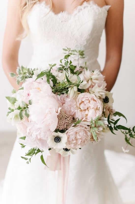 Ideias para fazer buquê de noiva