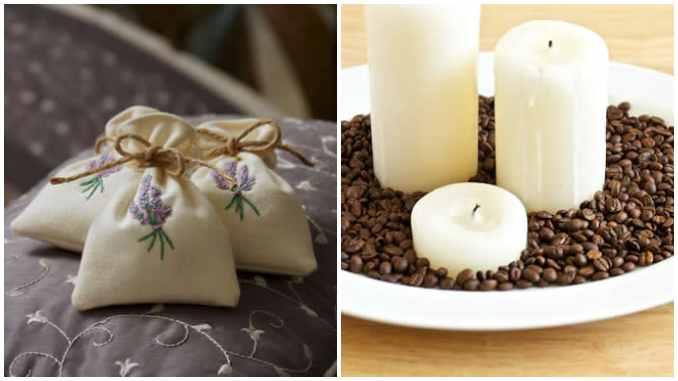 10 dicas práticas para perfumar sua casa