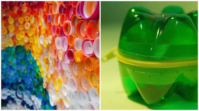Dicas para fazer artesanato com reciclagem