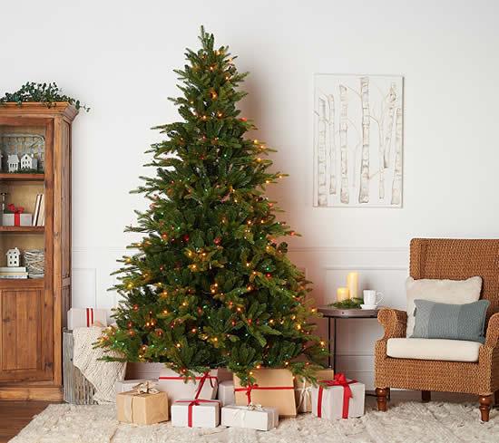 Decoração criativa para Árvore de Natal