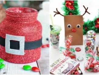 20 lembrancinhas de Natal baratas e criativas