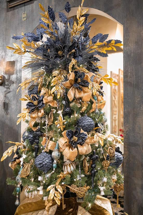 Decoração para Árvore de Natal