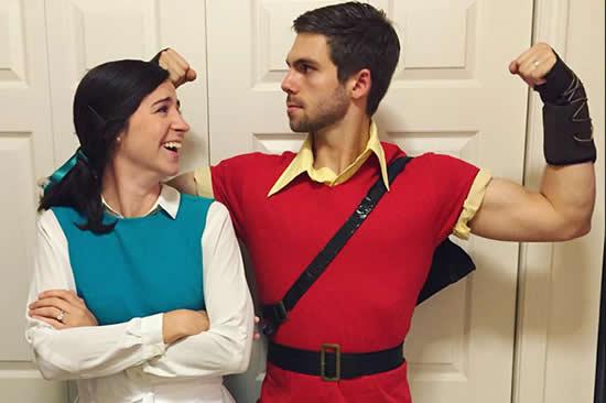 Dica para fazer fantasia de casal para Carnaval