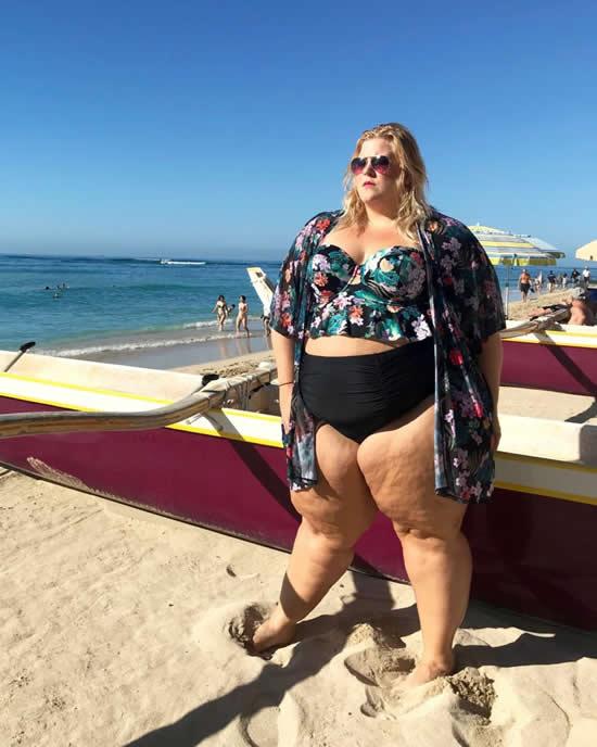 Looks moda praia para inspiração