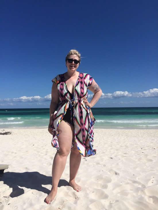 Ideias de looks de verão moda praia