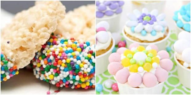 23 inspirações maravilhosas de doces para Páscoa