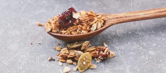 Gronola - Alimentos que fazem bem para a saúde