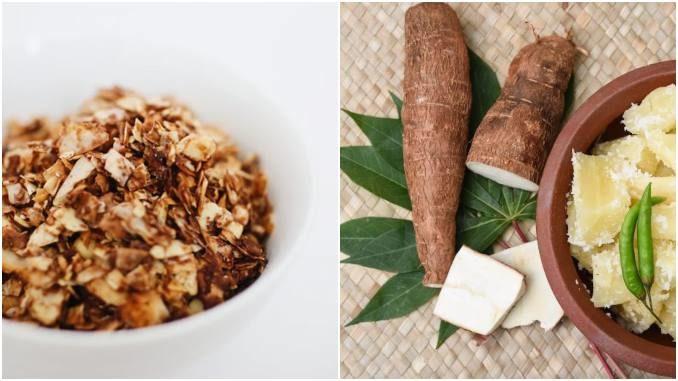 Dicas de alimentos que fazem bem para saúde