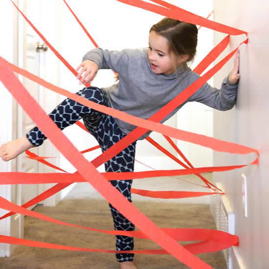 Atividade para fazer com crianças