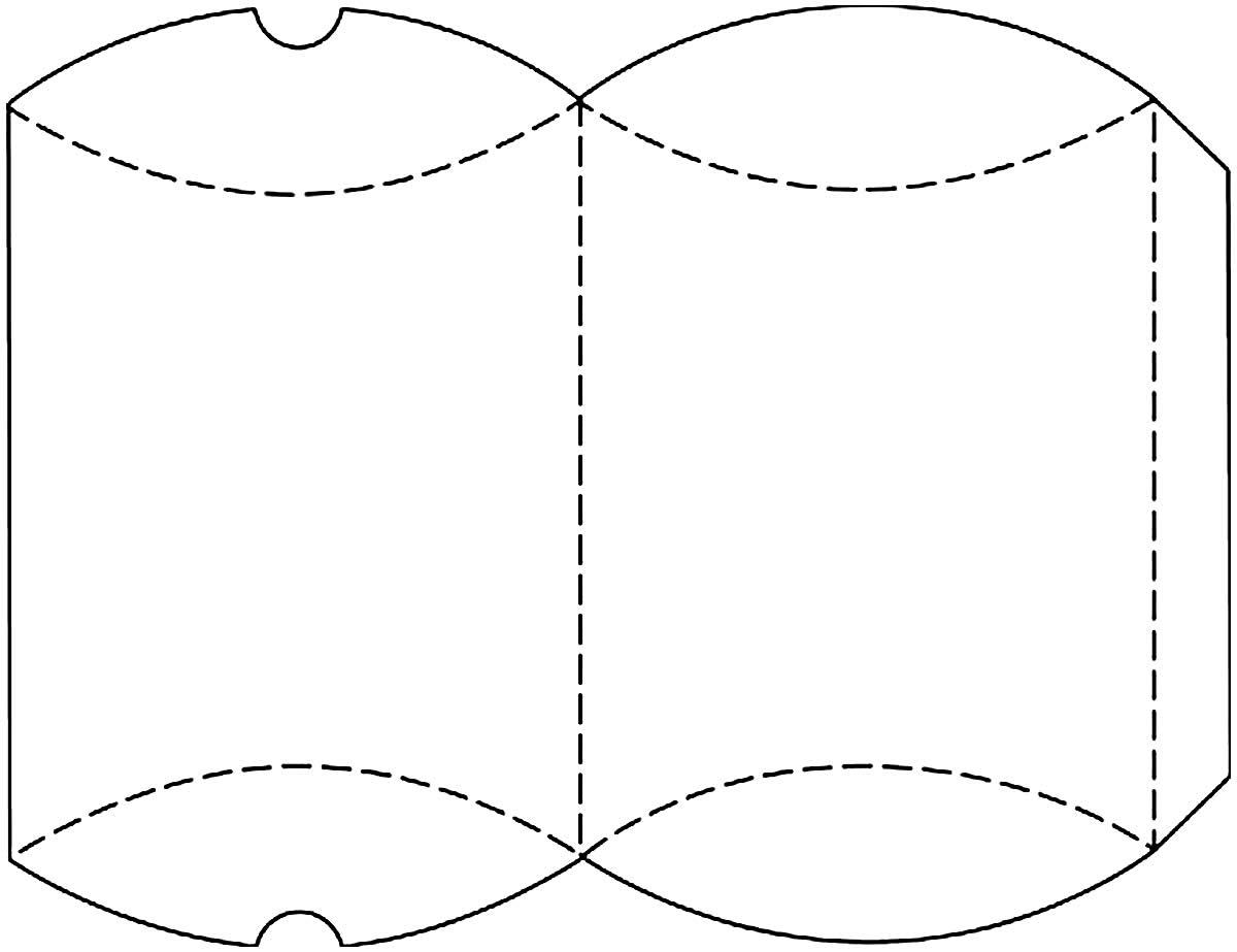 Molde de caixinha