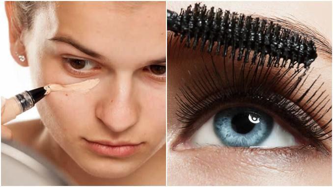 Dicas de maquiagem: 12 passos para arrasar