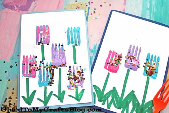 Dicas para fazer cartão de Dia das Mães
