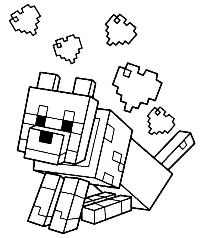 Imagem de Minecraft