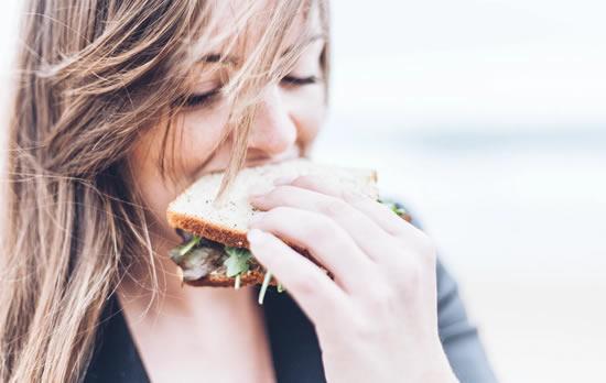 10 dicas simples para uma alimentação saudável