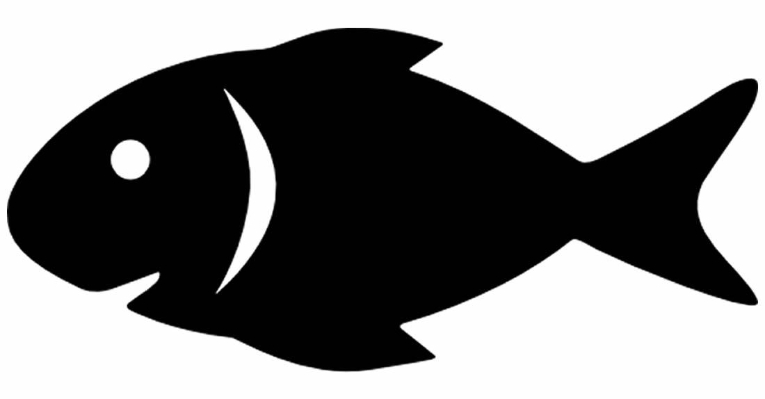 Molde de peixe