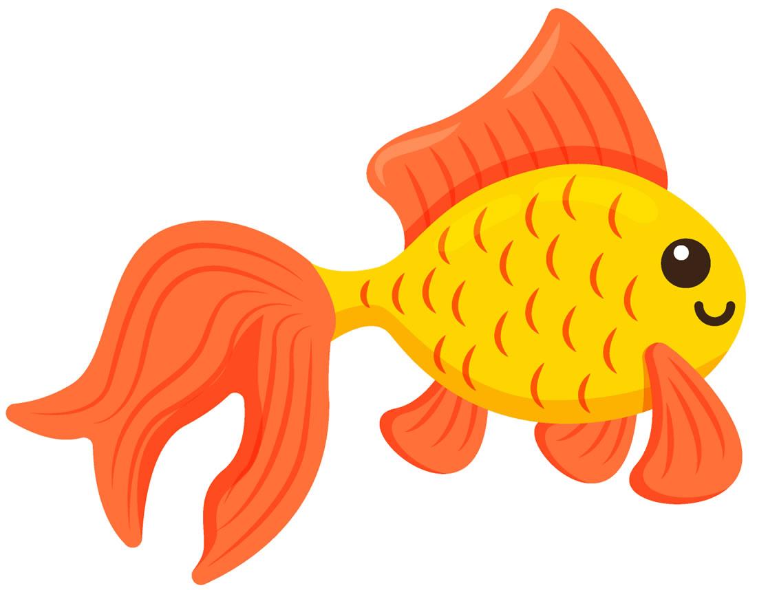 Molde lindo de peixinho