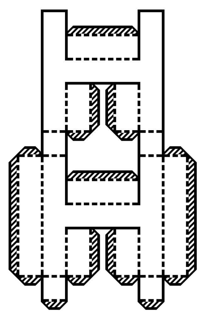 Modelo de letra