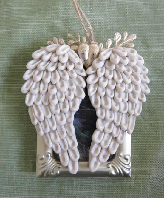 Asinhas de anjo