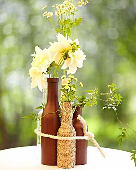 Arranjos de flores para o Dia das Mães
