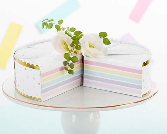 Moldes para fazer bolo falso de papel