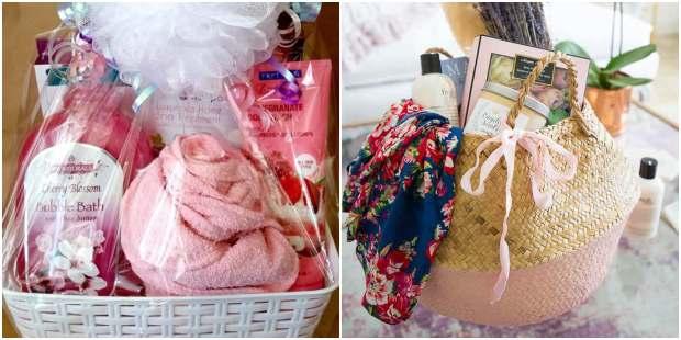 Cesta para Dia das Mães: 30 ideias lindas